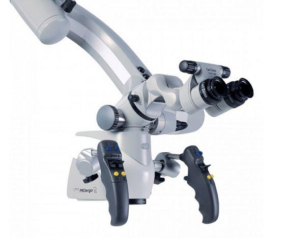 Ianiro Endodontics Microscope